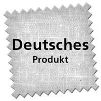 Deutsches Produkt - Engineering in Textilien - Deutsche Qualität - Blackshirt Textilveredelung